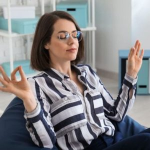 Meditation | Elke Neuenhaus