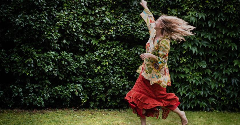 Tanztherapie | Elke Neuenhaus